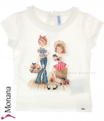 Mayoral t-shirt Cowgirls