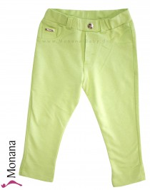 Mayoral Jeggings green