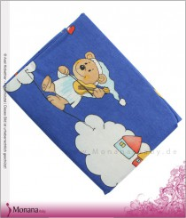 Biba Bettwäsche Dream a little dream of me<br>Passend fürs Kinderbett<br><b>Sofort lieferbar</b>
