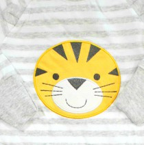 Kanz baby sleeping suit Funny Animals   pic 1