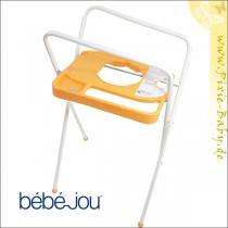 bébé jou bath stand 103 cm orange***