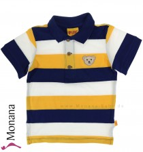 Steiff Collection Polo-Shirt Solar power<br>Größe: 92, 98, 104, 110, 116
