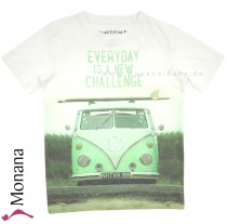 Mayoral Nukutavake T-Shirt Everyday is a new Challenge<br>Größe: 152, 164