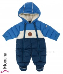 Kanz snow suit Wilderness Adventure