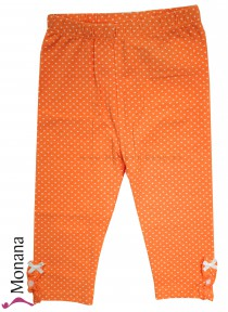 Mayoral leggings mandarine