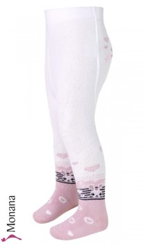 Maximo thermo tights bunny