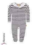 Steiff Collection Baby-Strampler Little Pirat<br>Größe: 50, 56, 62, 68, 74