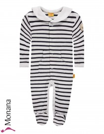Steiff Collection baby romper Little pirat