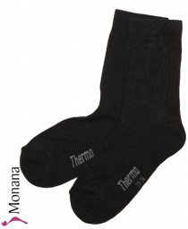 Ewers socks Thermolite black