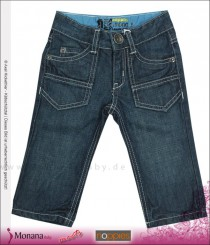 Noppies Jeanshose Boy Seal dark wash<br>Größe: 80, 86, 92, 98