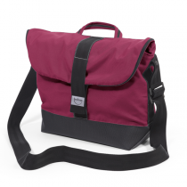Teutonia Wickeltasche My Essential Teutonia-Design 5020 – Berry Pink<br><b>Kollektion 2015</b><br><b>Sofort lieferbar</b>