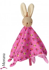 Maximo Cuddle cloth bunny <b>Ready for delivery