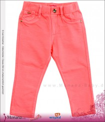 Mayoral Jeggings neon pink