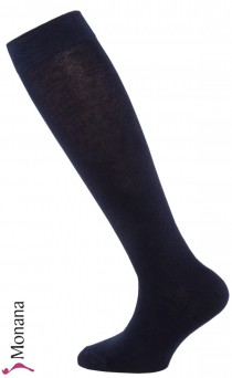 Ewers knee socks darkblue