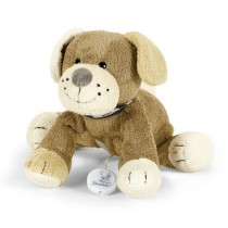 Sterntaler Spieluhr Hanno Hund Dimensions: 20cm <b>Ready for delivery