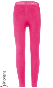 Ewers thermo leggings pink
