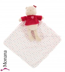 Mayoral Cuddle cloth Supercat Dimensions: 25 x 25 cm <b>Ready for delivery