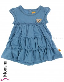 Steiff Collection Kleid Be happy<br>Größe: 68, 74, 80, 86, 92, 98, 104, 110, 116