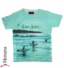 Mayoral Nukutavake t-shirt Surfers