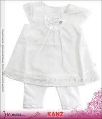 Kanz Kindermode-Set Kleid und Leggings Preppy Girls<br>Größe: 104
