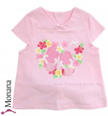Mayoral t-shirt pink