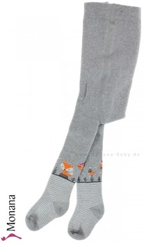 Maximo thermo tights fox