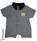 Steiff Collection Polo-Spieler marine<br>Größe: 56, 68, 74