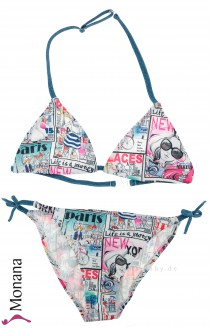 Mayoral Beachwear bikini City