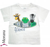 Mayoral T-Shirt Surf Friends<br>Größe: 80