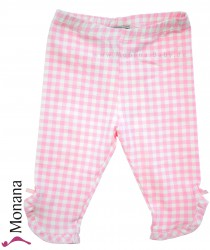Mayoral leggings pink kariert