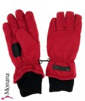 Maximo Thermo-Fingerhandschuhe rot<br>Größe: 4, 5