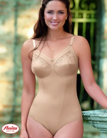 Anita Komfort-Corselet 3449 Safina<br>Farbe: Haut<br>Cup: B, C, D