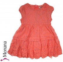 Mayoral dress pink