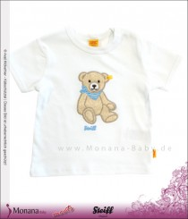 Steiff Collection T-Shirt Summer Colours<br>Größe: 62, 80