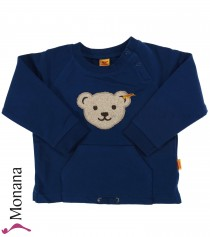 Steiff Collection Sweatshirt My Little Friend<br>Größe: 68, 74, 80, 86