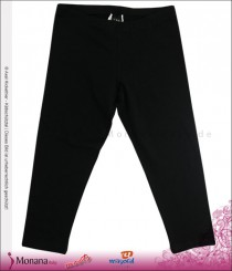 Mayoral leggings black