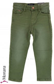 Mayoral jeans green