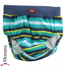 Kanz swim diaper blue with Delphin-Figur <b>UV-Schutz 50+</b>