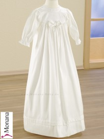Leipold christening gown Sophia*** size: 1 to 8 months <b>Ready for delivery