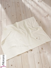 Leipold baby blanket organic cotton Emily dimensions: 29,5 x 39,4 inch (ca. 75 x 100 cm)