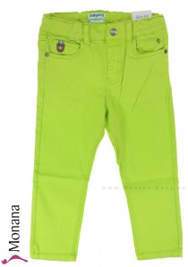 Mayoral summer jeans green