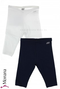 Mayoral leggings Double pack darkblue   white   pic 0