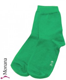 Ewers socks irish green