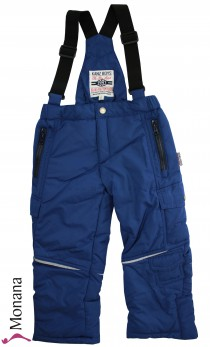 Kanz Schneehose Winter Items blue
