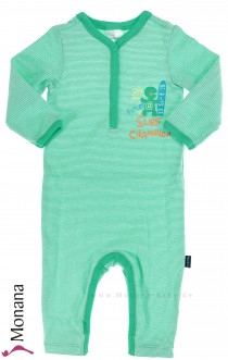 Schiesser sleeping suit Surf Champion
