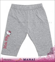 Manai leggings Hello Kitty gray