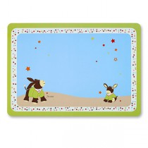 Sterntaler place mat Esel Emmi*** <b>Ready for delivery