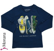 Mayoral Shirt Shoes<br>Größe: 98, 110, 122, 134
