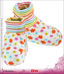 Döll baby shoes bunt