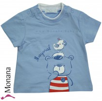 Mayoral baby t-shirt Teddy